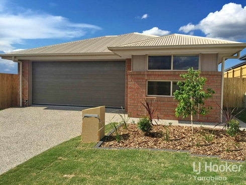 8 Jubera Close Yarrabilba, QLD 4207