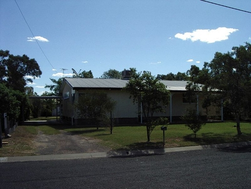 7 Wright Street Roma, QLD 4455
