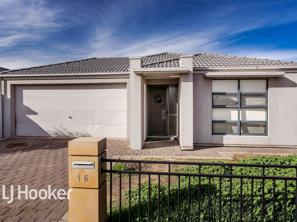 16 Cork Avenue Andrews Farm, SA 5114