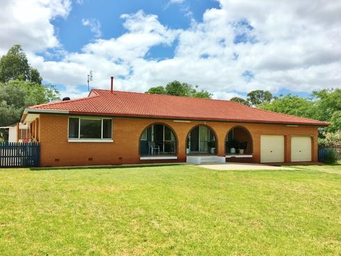 7 Taylors Road Kingaroy, QLD 4610