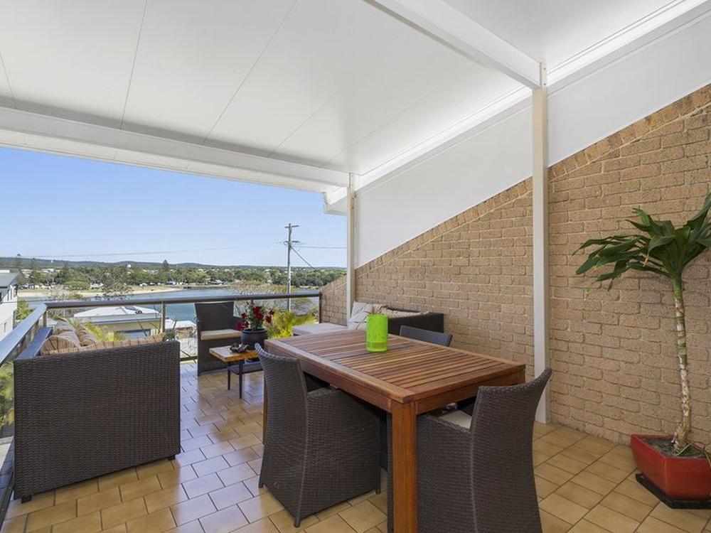 Diamond Villa 2/2/25-31 Sunderland Street Evans Head, NSW 2473