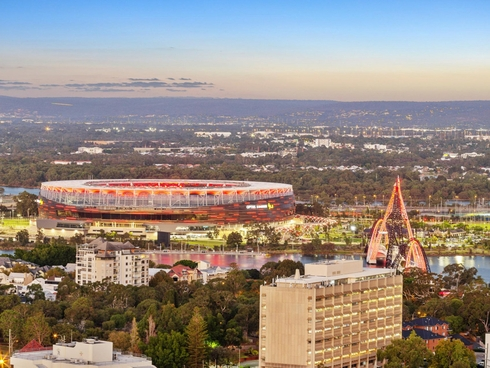 222/189 Adelaide Terrace East Perth, WA 6004