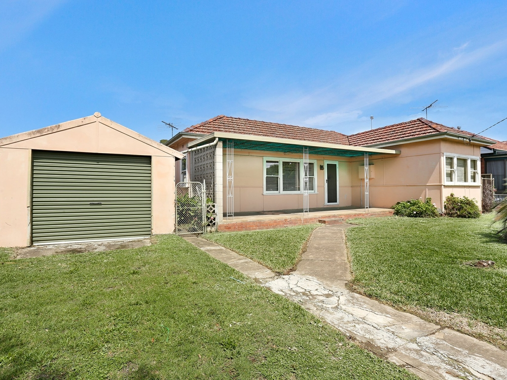 2 Park Avenue Punchbowl, NSW 2196