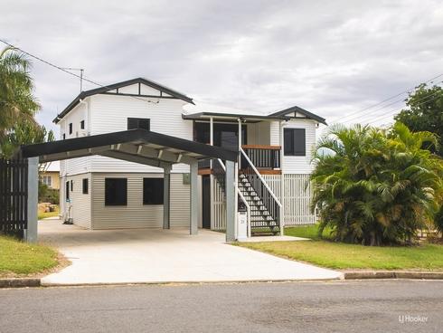 21 Kingel Street Wandal, QLD 4700