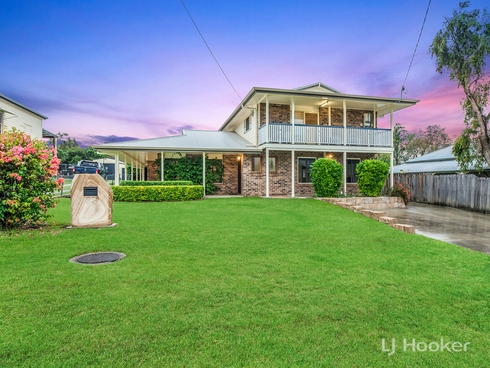 72 Cothill Road Silkstone, QLD 4304
