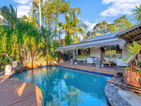 2 Lefroy Court Carrara, QLD 4211