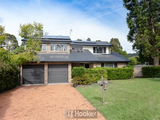 11 Bampton Close Lakelands, NSW 2282