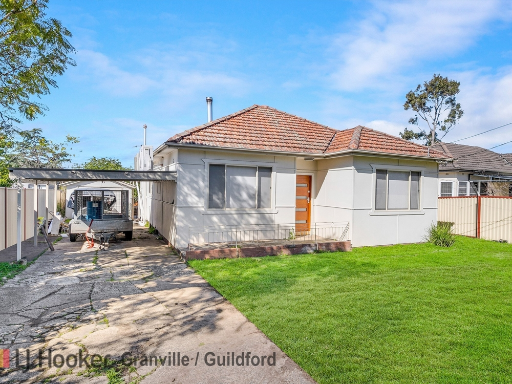 217 Clyde Street Granville, NSW 2142