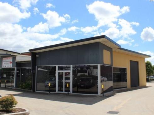 1/189 Anzac Avenue Harristown, QLD 4350