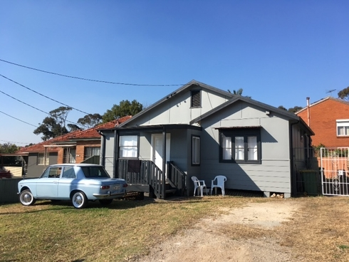 105 Woodville Road Chester Hill, NSW 2162