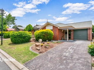 39 Stillwell Court Greenwith , SA, 5125