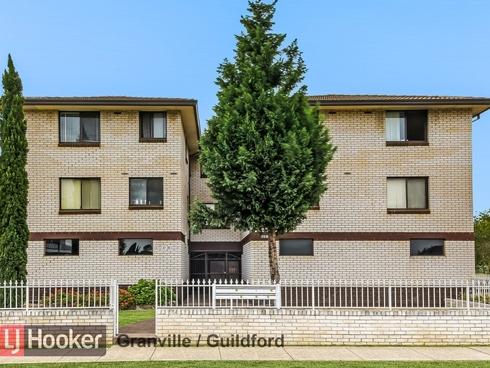 5/37-39 Blaxcell Street Granville, NSW 2142