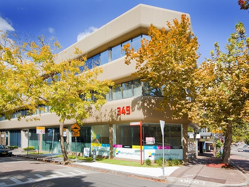 Suite 102/349 Pacific Highway North Sydney, NSW 2060