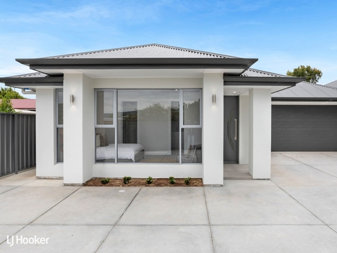 Lot 1/27A Webster Street Klemzig, SA 5087