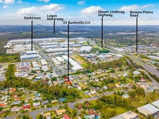 33 Bushmills Court Hillcrest , QLD, 4118
