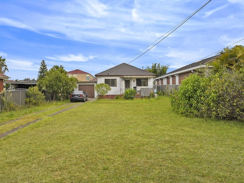 43 Polding Street Fairfield Heights, NSW 2165