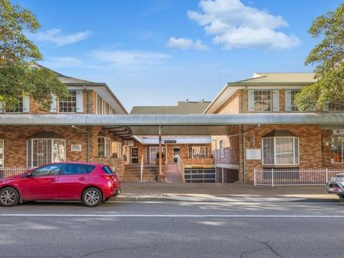 Suite 6/2-6 Hunter Street Parramatta, NSW 2150