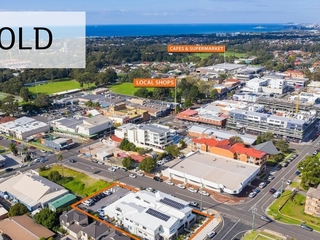 20-22 Underwood Street Corrimal , NSW, 2518