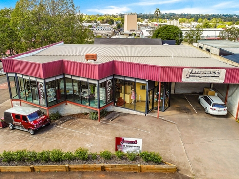 148 Campbell Street Toowoomba City, QLD 4350