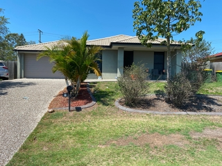 8 Rule Drive Bundamba , QLD, 4304