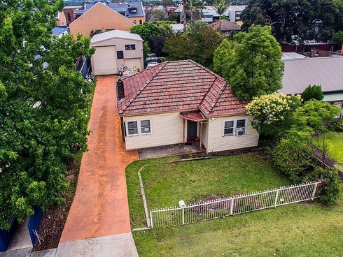 35 Asquith Street Silverwater, NSW 2128