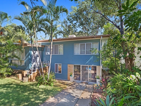 321 Mills Avenue Frenchville, QLD 4701