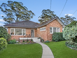 21 Primula Street Lindfield , NSW, 2070