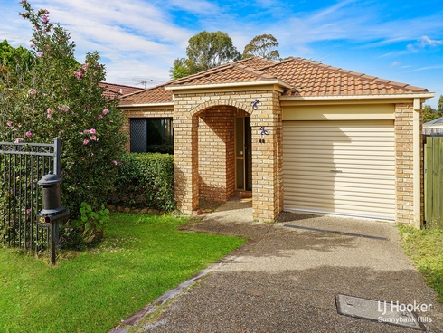 40 Hampstead Street Forest Lake, QLD 4078