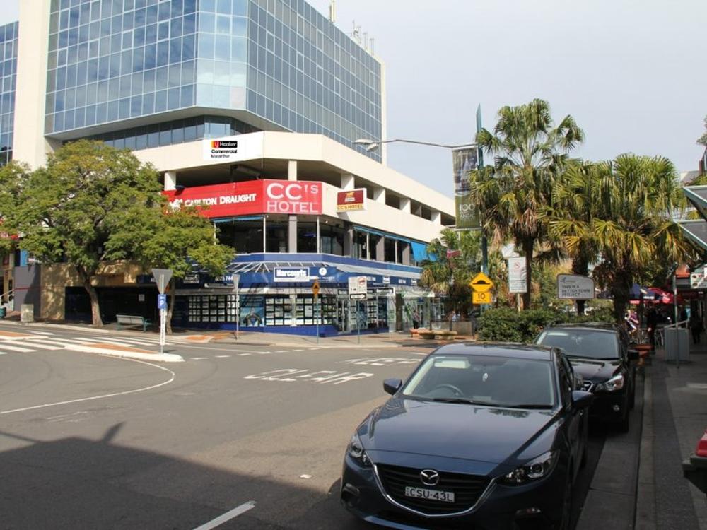 Level 6/138 Queen Street Campbelltown, NSW 2560