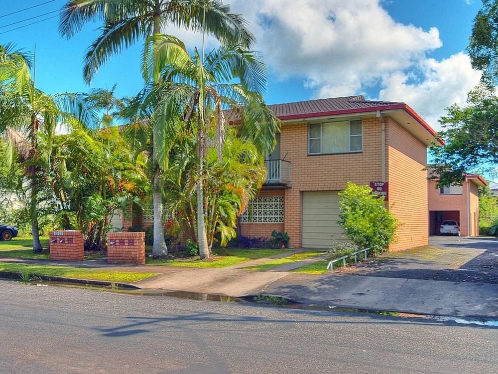 Unit 1/10-12 Ewing Street Lismore, NSW 2480