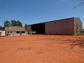 1605 & 1262 Burra Burri Creek Road Chinchilla , QLD, 4413