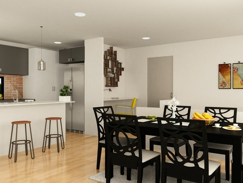 Lot 88/Somerfield Estate, Diamantina Street Holmview, QLD 4207