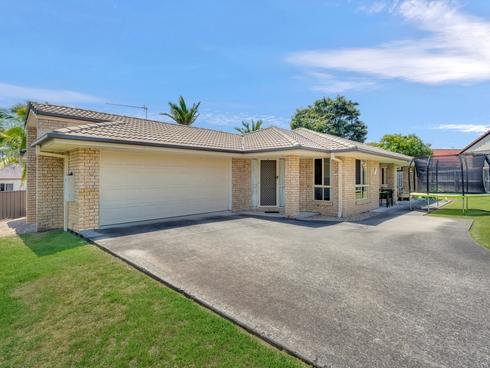 43 Merrilaine Crescent Merrimac, QLD 4226
