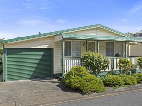 Site 492/21 Redhead Road Red Head, NSW 2430