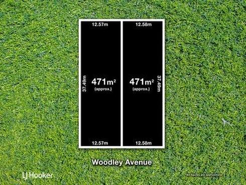 Lot 201/16 Woodley Avenue Newton, SA 5074