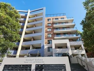 1203/41-45 Waitara Avenue Waitara , NSW, 2077