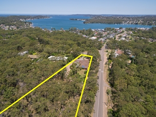 1 Lakeview Road Kilaben Bay , NSW, 2283