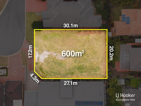 8 Peter Close Eight Mile Plains, QLD 4113