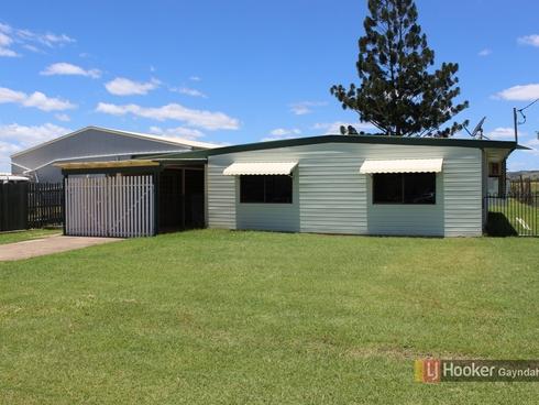 48 Bridge Street Gayndah, QLD 4625