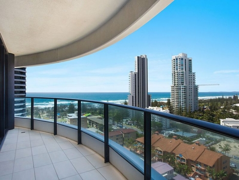 21307/1 Oracle Boulevard Broadbeach, QLD 4218