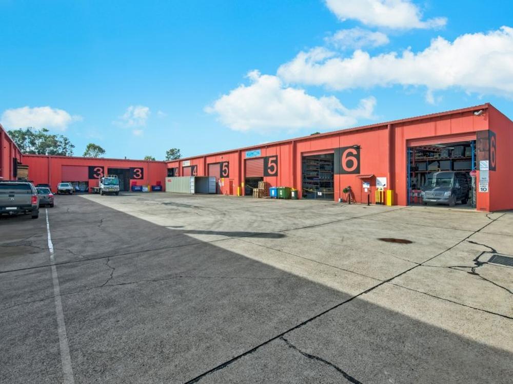 6/1 Military Road Matraville, NSW 2036
