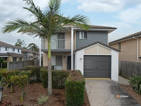 63/113 Castle Hill Drive Murrumba Downs, QLD 4503