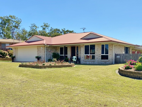 27 Bailey Street Wondai, QLD 4606