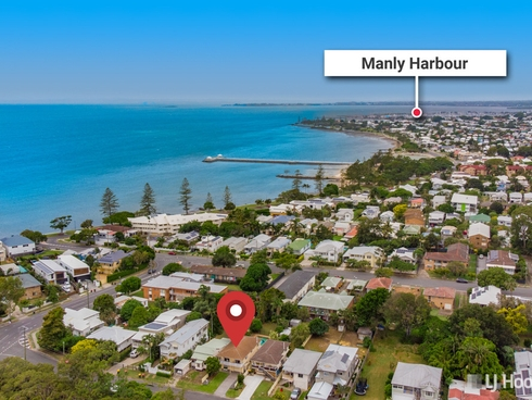 53A St Catherines Terrace Wynnum, QLD 4178