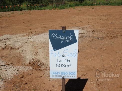 Lot 16/110-142 Brentwood Drive Ebbw Vale, QLD 4304