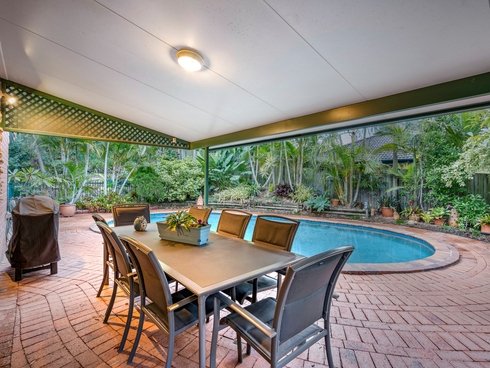 11 Davis Cup Court Oxenford, QLD 4210