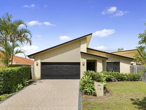 29 Timkelnik Street Victoria Point, QLD 4165