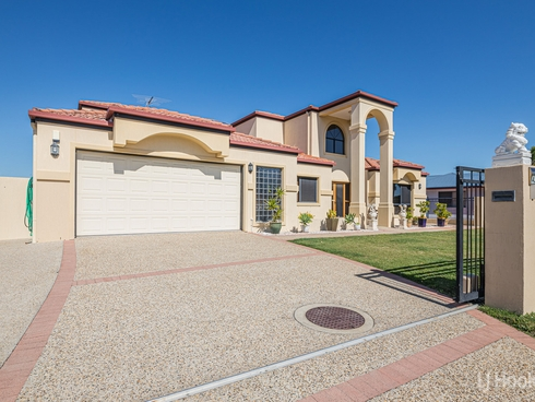 43 Voyagers Drive Banksia Beach, QLD 4507