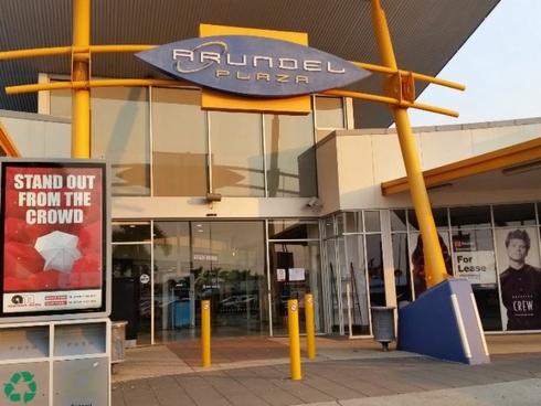 Shop 15/230 Napper Road Arundel, QLD 4214