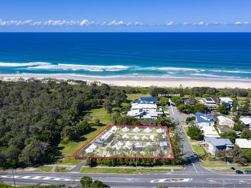 2-6 Tweed Coast Road Cabarita Beach, NSW 2488